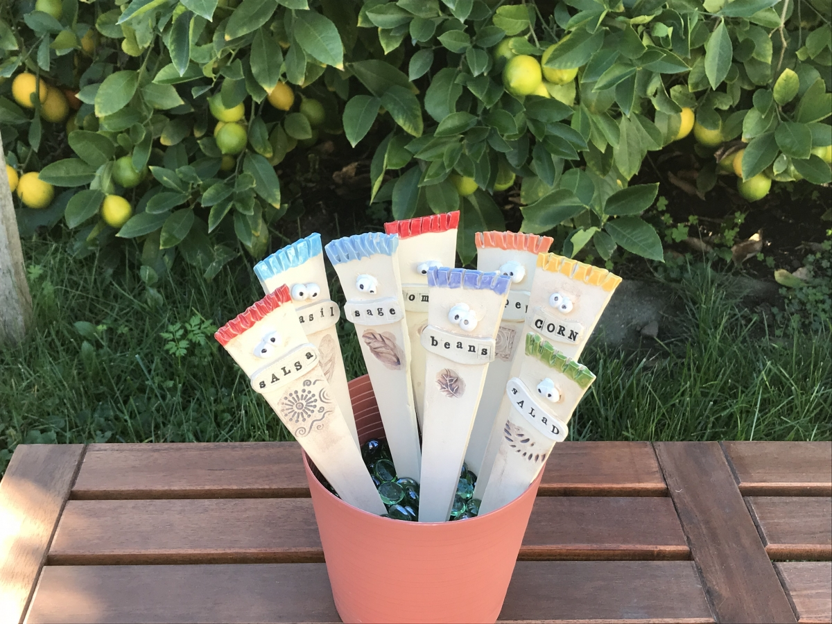 Plant Stakes IMG 1161